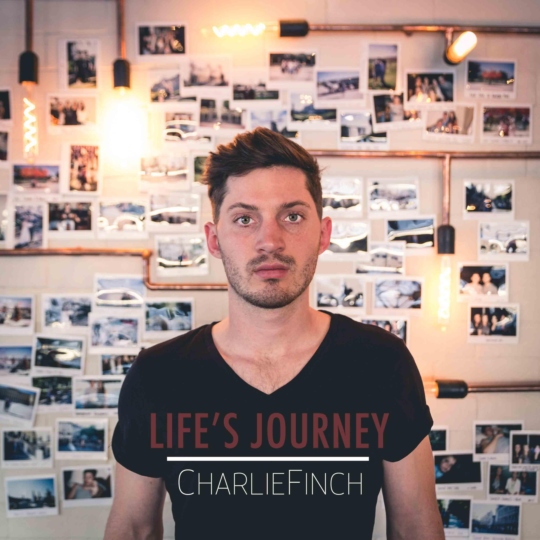 Life's Journey - album cover