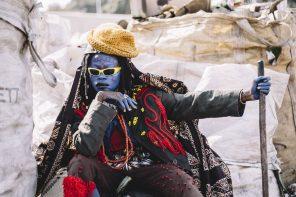 JOJO ABOT – GHANAIAN NYC MULTI-DISCIPLINARIAN ARTIST NOW RESIDING IN JOZI