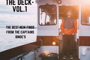 SONGS FROM THE DECK – VOL. 1